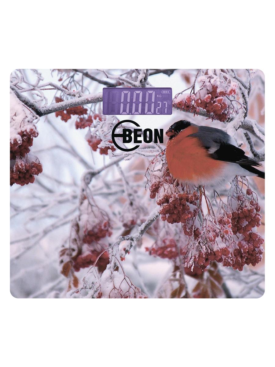 Напольные весы Beon BN-1115, разноцветный