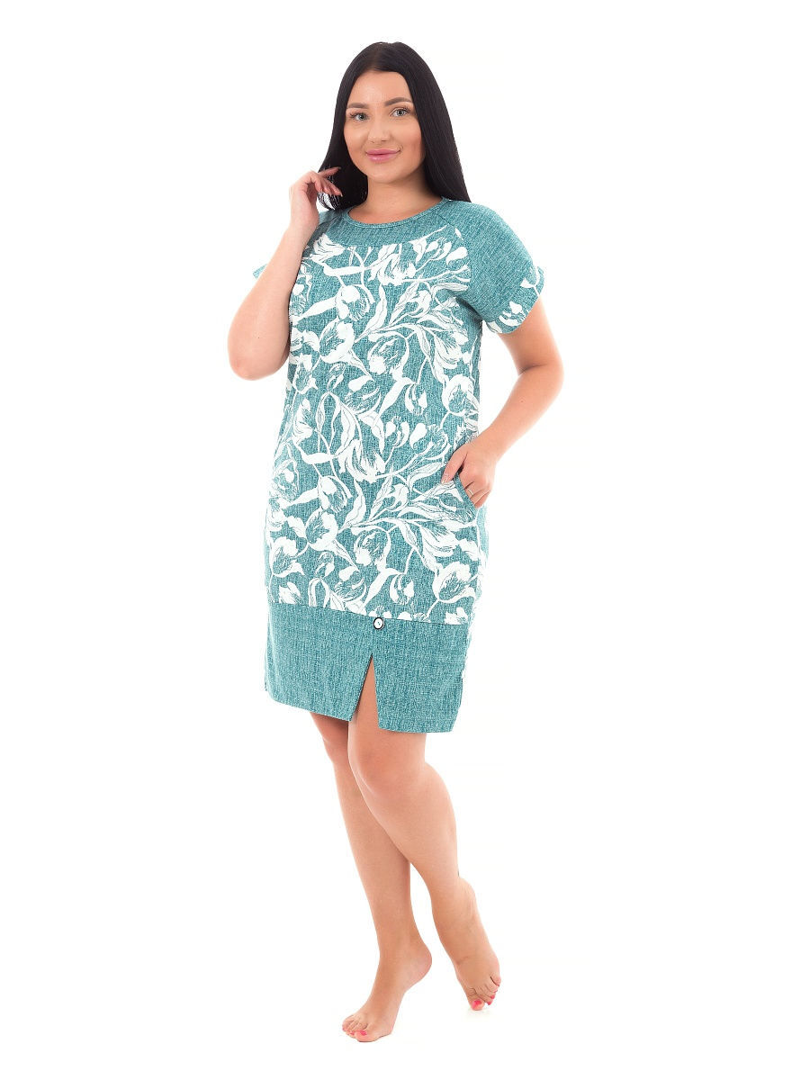 Платье домашнее Инсар Текстиль