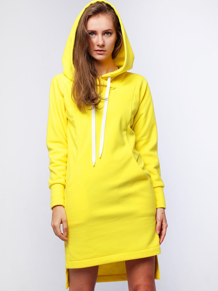 Платье С Капюшоном Купить Интернет Магазин
