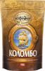Московская кофейня на паяхъ Коломбо кофе рaстворимый, пакет 190 г - изображение