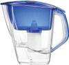 Фильтр-кувшин для очистки воды БАРЬЕР Гранд Нео 4,2 л, цвет ультрамарин - изображение
