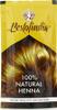 Хна для волос индийская 100% натуральная Natural Henna Bestofindia, 100г - изображение