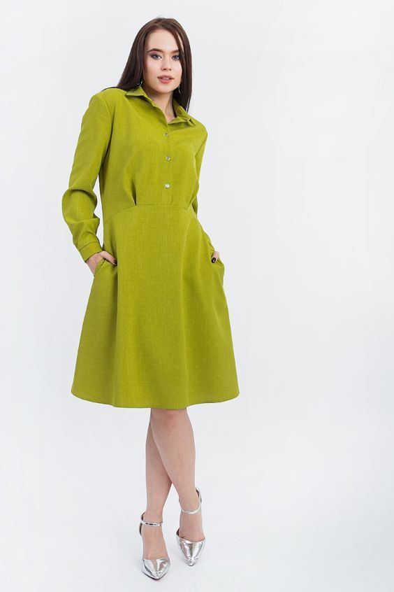 Платье LACY #1