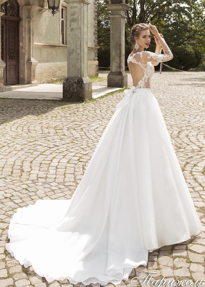 купить свадебное платье 42 размера