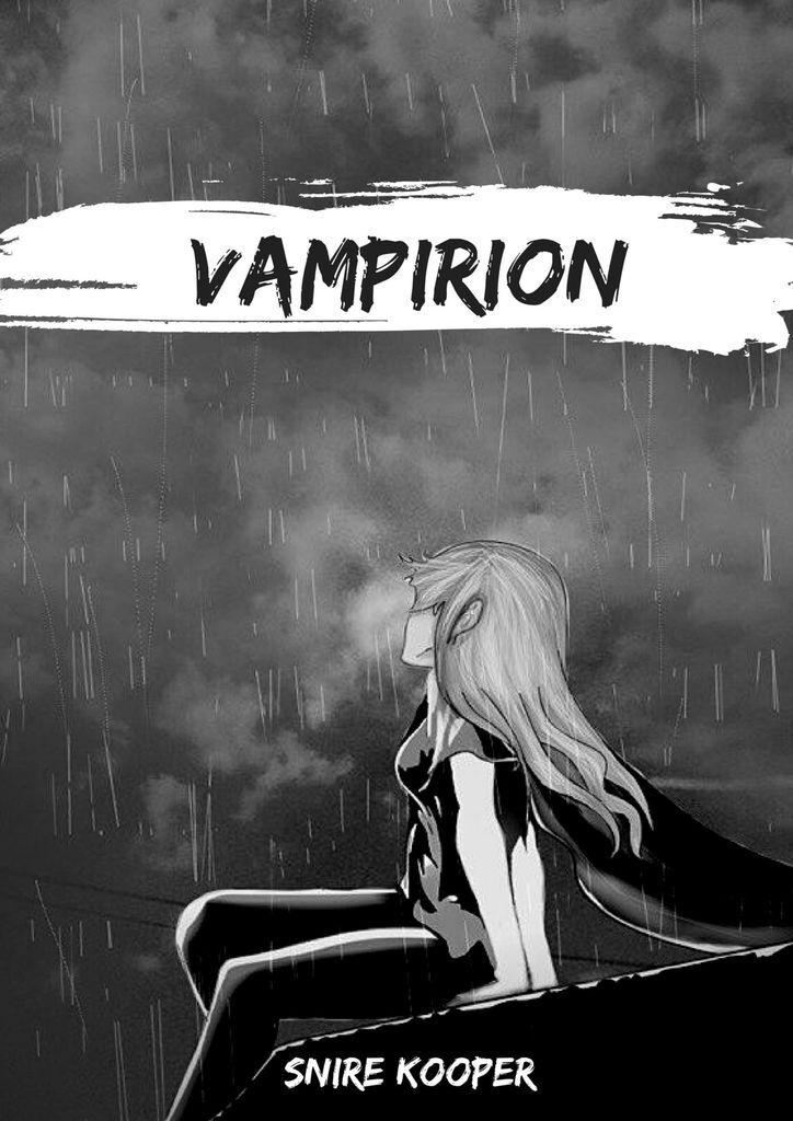 VAMPIRION #1