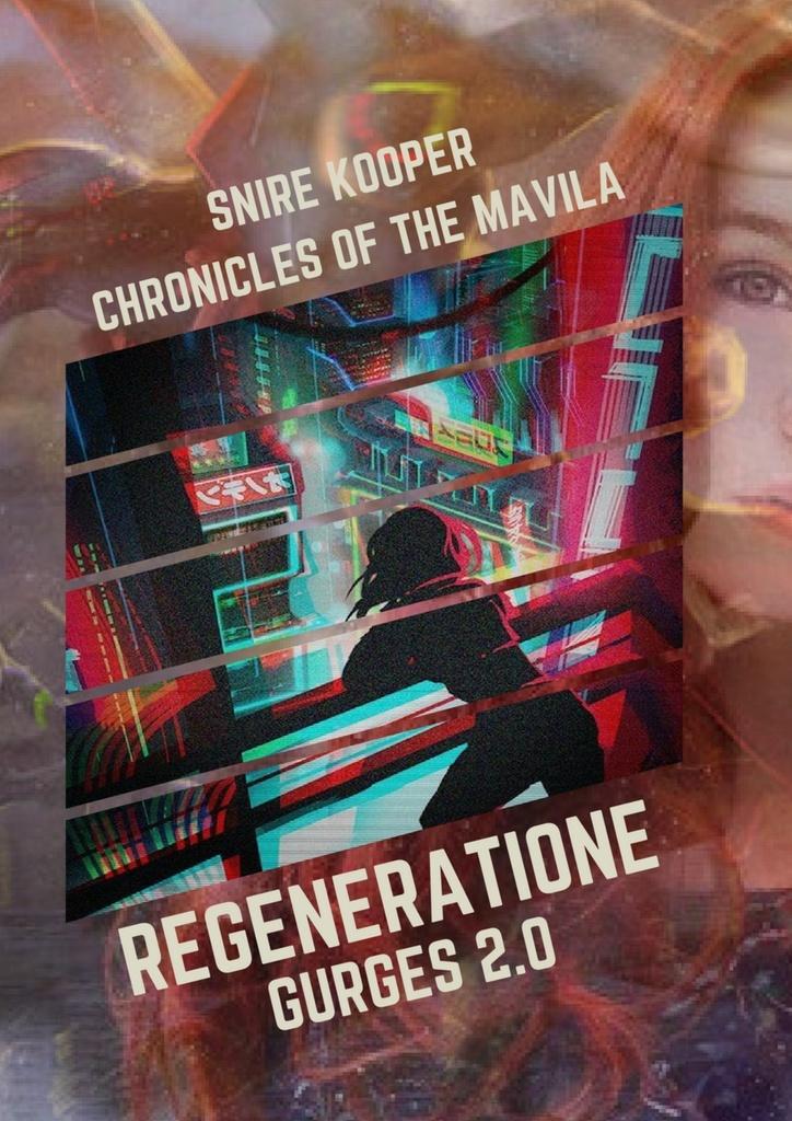 Regeneratione: Gurges 2.0 #1