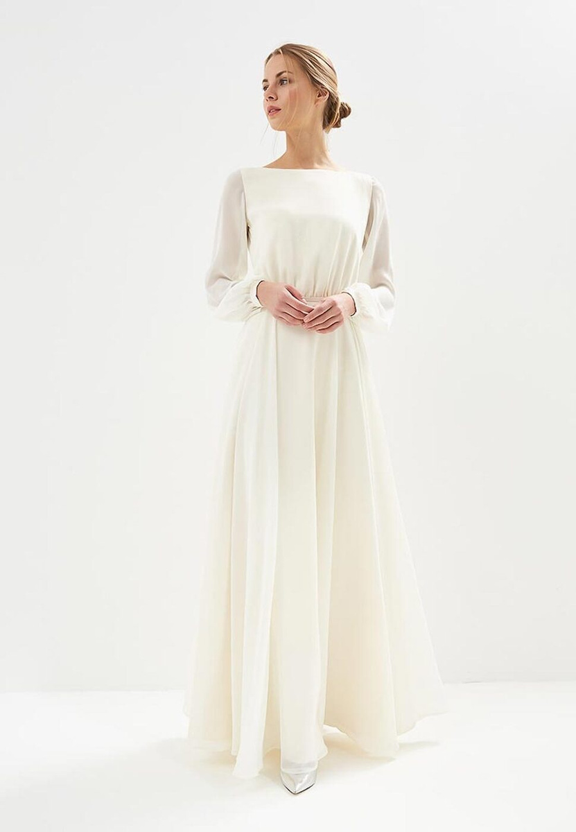 Свадебное платье Lakshmi fashion #1