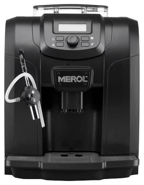 Кофемашина Merol ME-715 #1