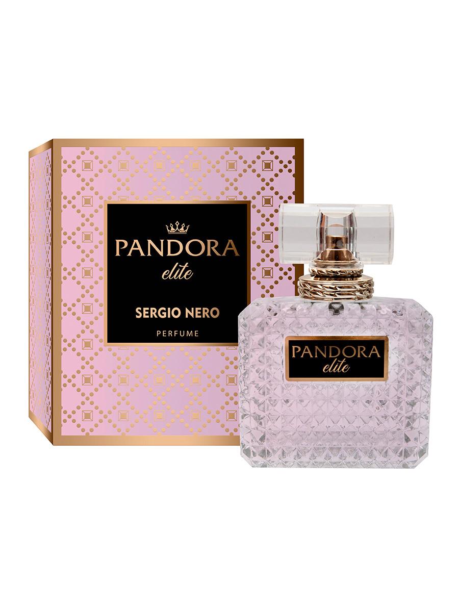 Sergio Nero Pandora elite Духи 60 мл #1