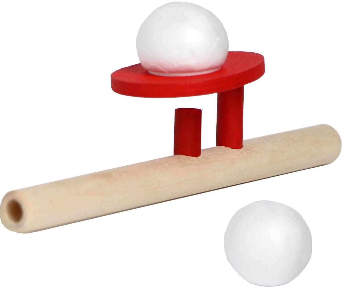 """Логопедическая игра-тренажер для развития речевого дыхания у детей """"Классика"""", аэробол с парящим шариком #1"""