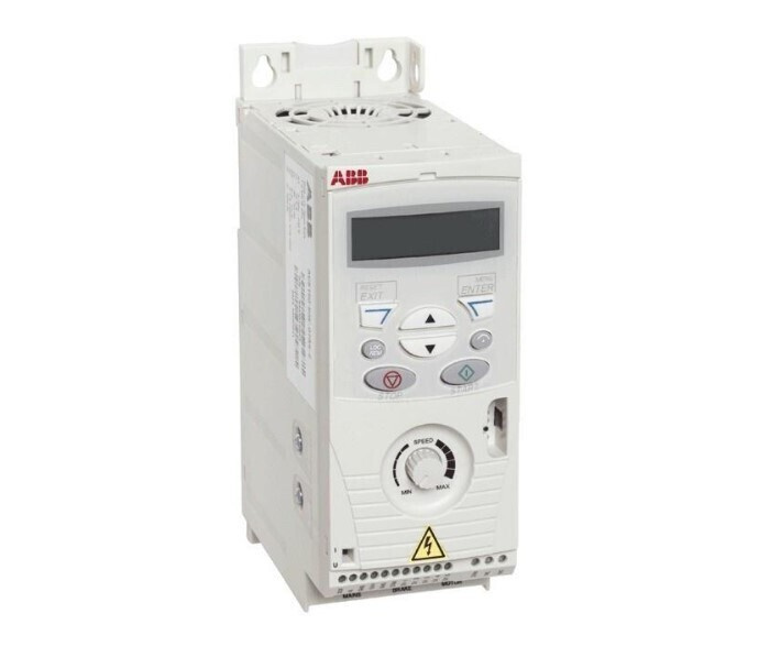 Частотный преобразователь ABB ACS150-03E-07A3-4 (3кВт) #1