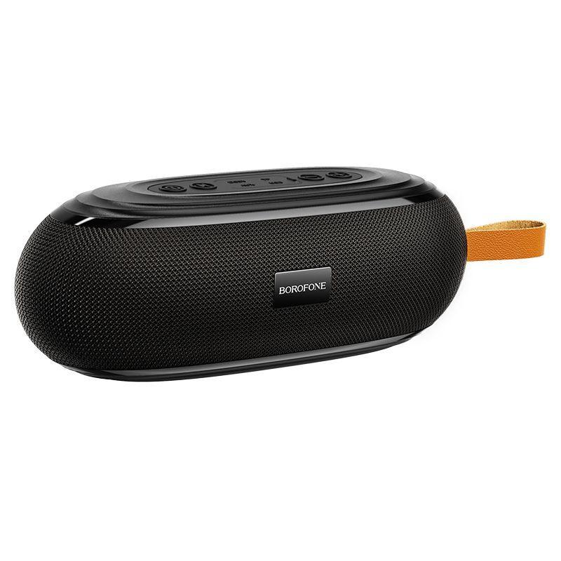 Беспроводная Bluetooth колонка BOROFONE BR9, чёрный #1