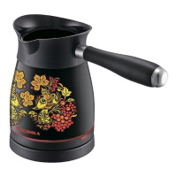 Кофеварка-турка Росинка РОС-1008 хохлома