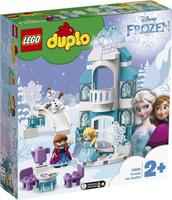 Конструктор LEGO DUPLO Disney Princess 10899 Ледяной замок. Наши лучшие предложения