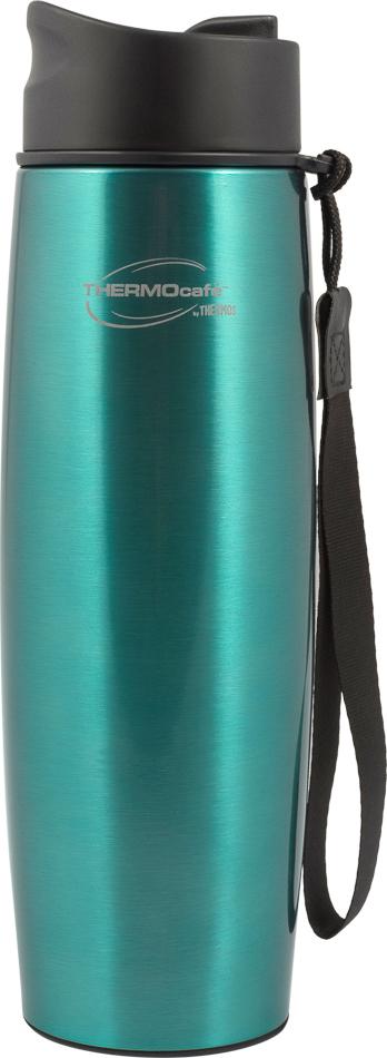 Термокружка Thermocafe By Thermos Hiking-500, 854230, зеленый, 500 мл термокружка 0 5 л thermos jmk 501 dl 417251