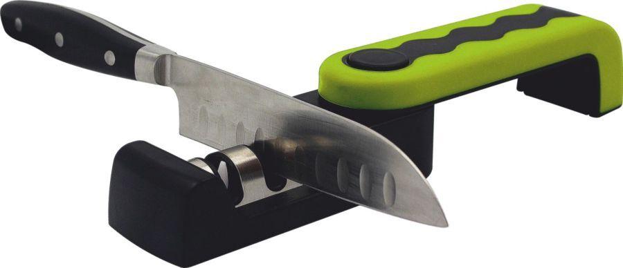 Ножеточка Calve, CL-7065, складная