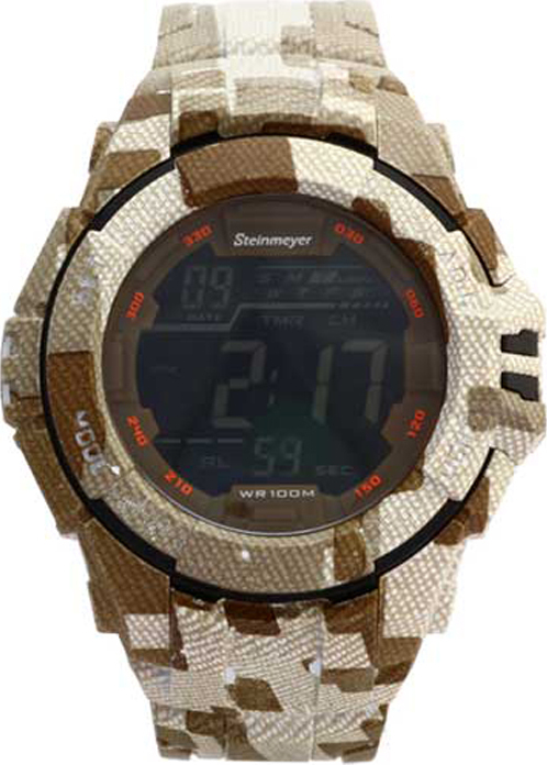 Наручные часы Steinmeyer S 302.16.51 все цены