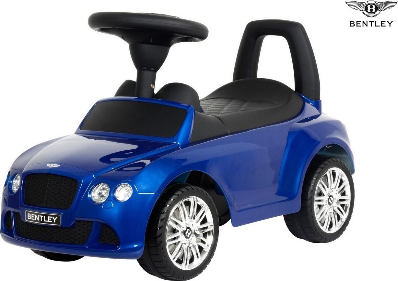 Каталка Z326P Bentley, Синий zhileyu синий нет mic