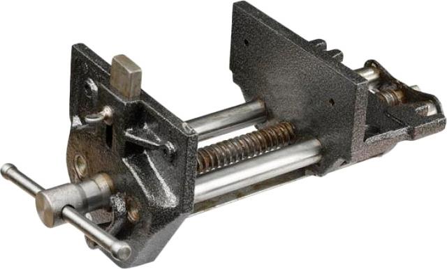Тиски столярные быстрозажимные ЗУБР 32731-175 тиски зубр 175мм столярные быстрозажимные эксперт 32731 175
