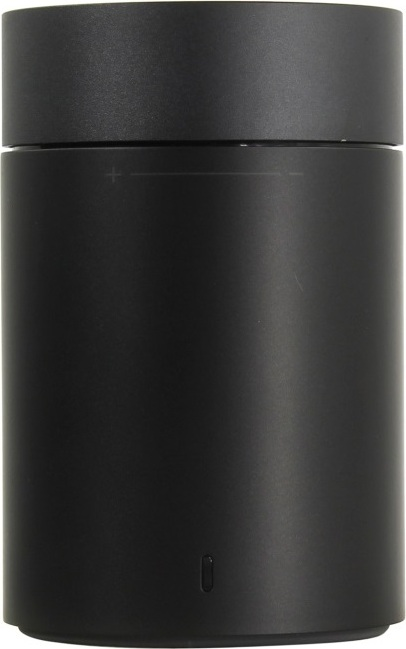 Колонка Xiaomi Mi Pocket Speaker 2 (Black) колонка xiaomi mi portable round box gold