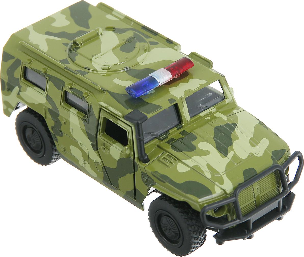 Машинка 1TOY Play Smart, инерционная, Р41117, 14,5 см play smart военная арт 6403e