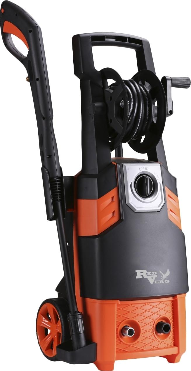 Мойка высокого давления RedVerg RD5461C-150A