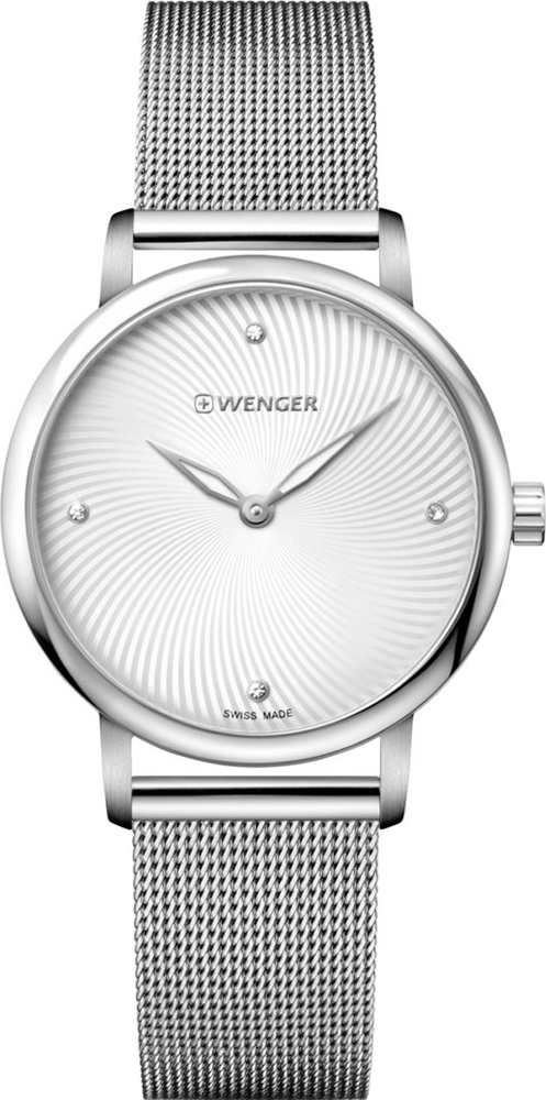 Наручные часы Wenger 01.1721.107 все цены