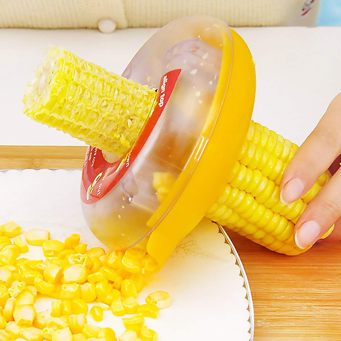 Нож для кукурузы (лущилка кукурузы)