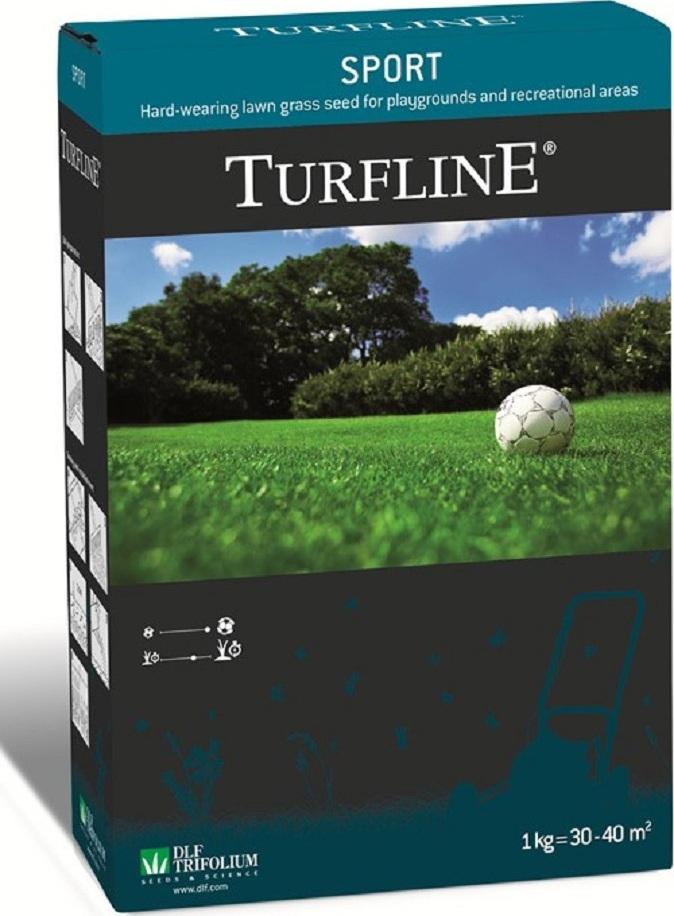Газон Turfline Спорт 1кг