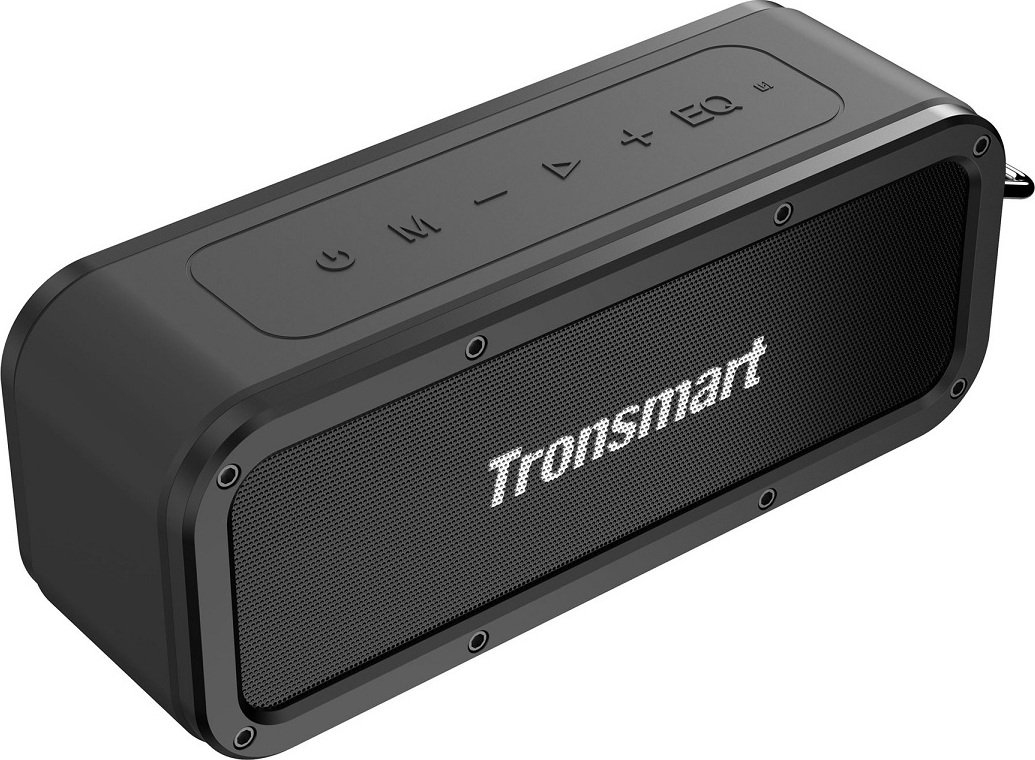 Bluetooth колонка Tronsmart Element Force+