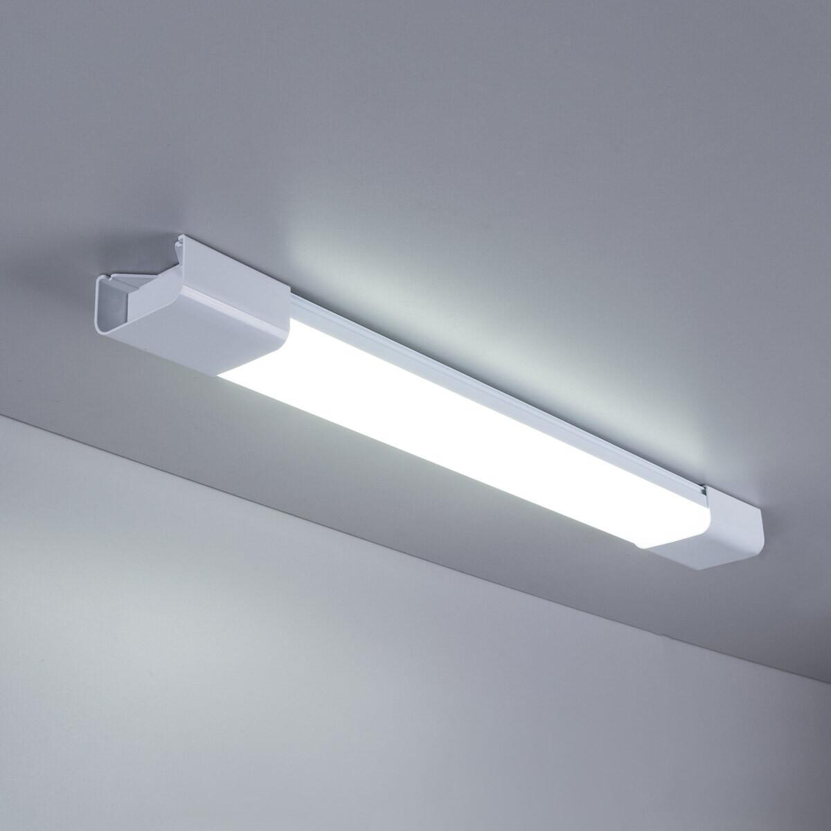 LTB0201D 18W 6500K / Светильник стационарный светодиодный LED 60см 6500К IP65