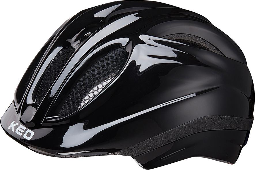 Шлем KED Meggy Black, размер M