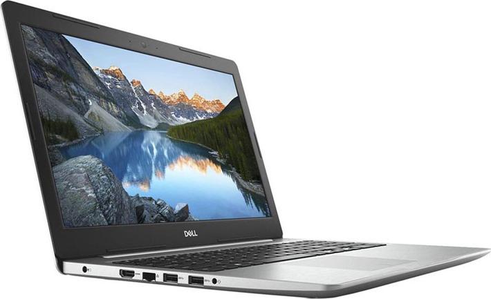 17.3 Ноутбук Dell Inspiron 5770 5770-2274, серый металлик ноутбук dell inspiron 5770 5770 5888