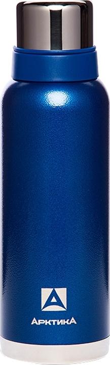 Термос Арктика 106-1200 синий