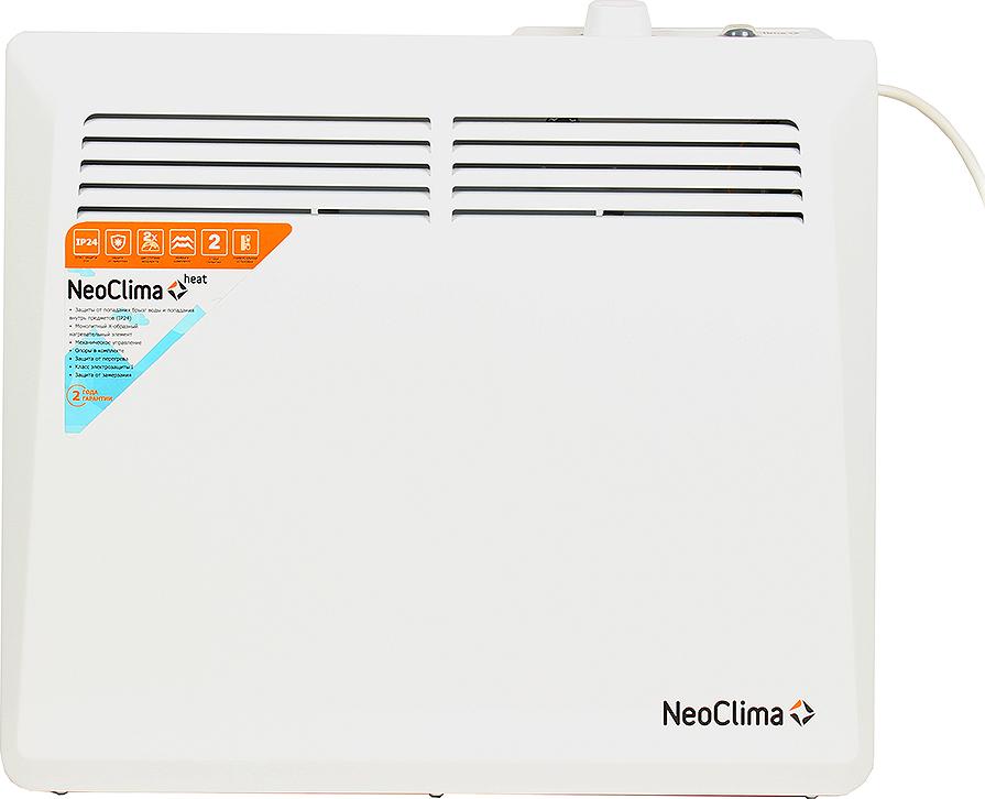 Конвектор NeoClima Primo 1.0