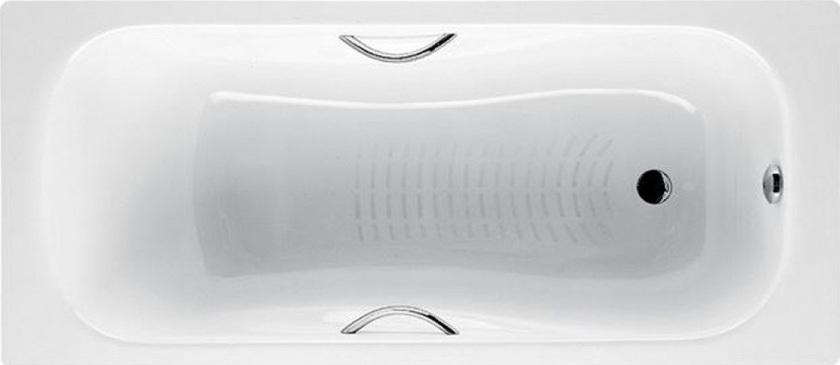 Стальная ванна Roca Princess-N 170x70 2209E0000