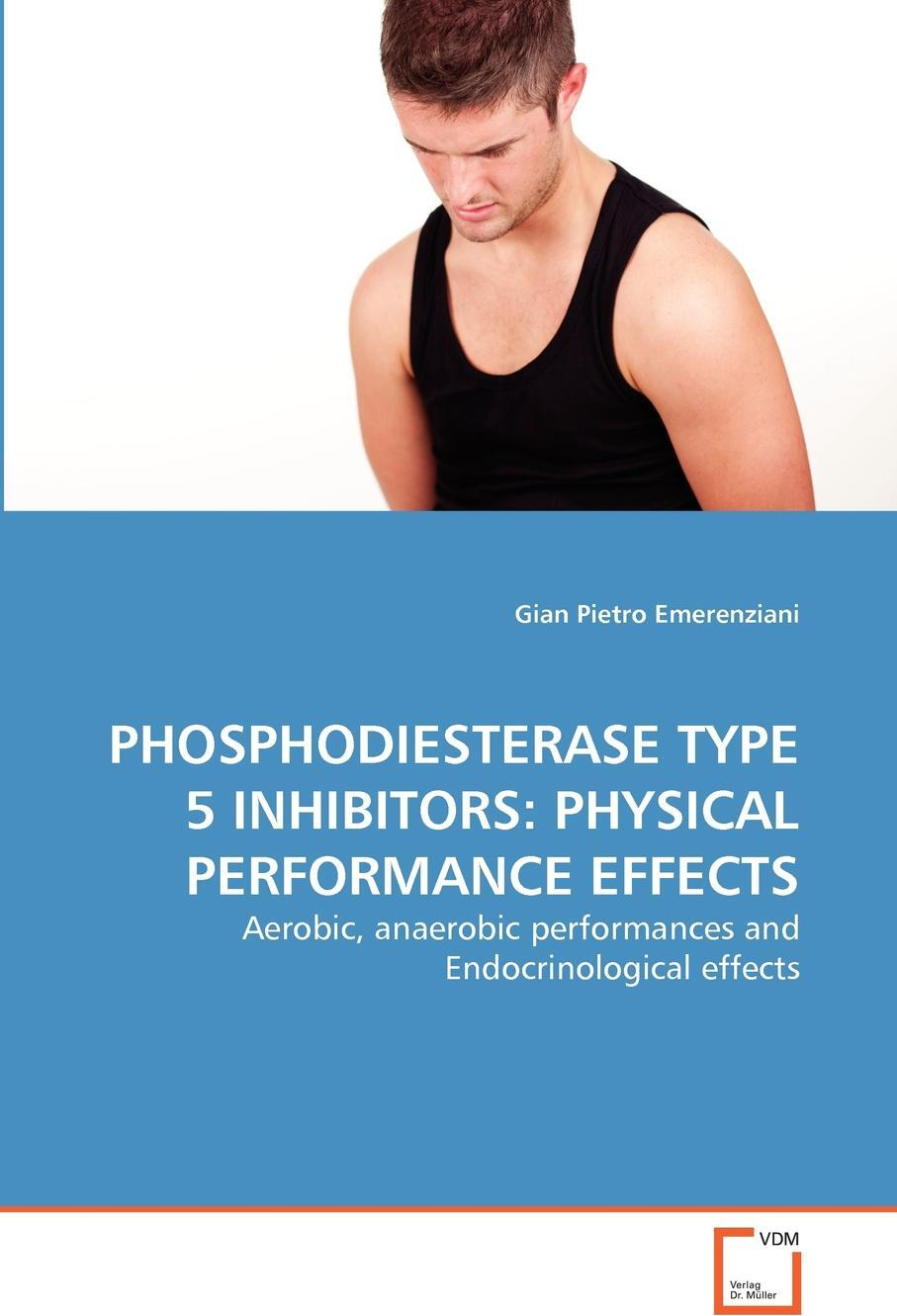 Phosphodiesterase type 5 inhibitors. Physical performance effects