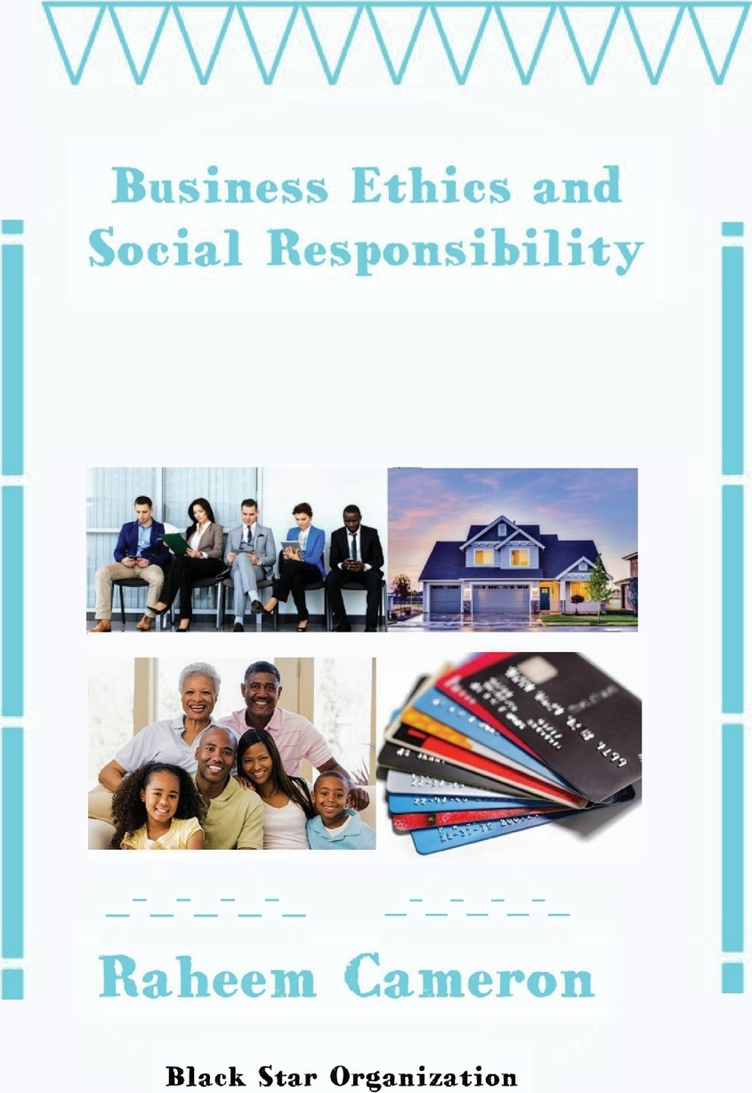 Business Ethics and Social  ...