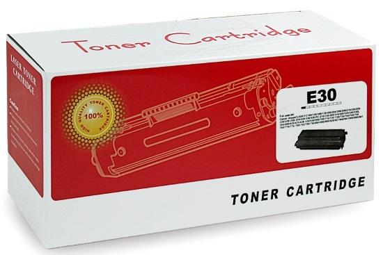 Картридж Canon Standart E30, для лазерного принтера, совместимый