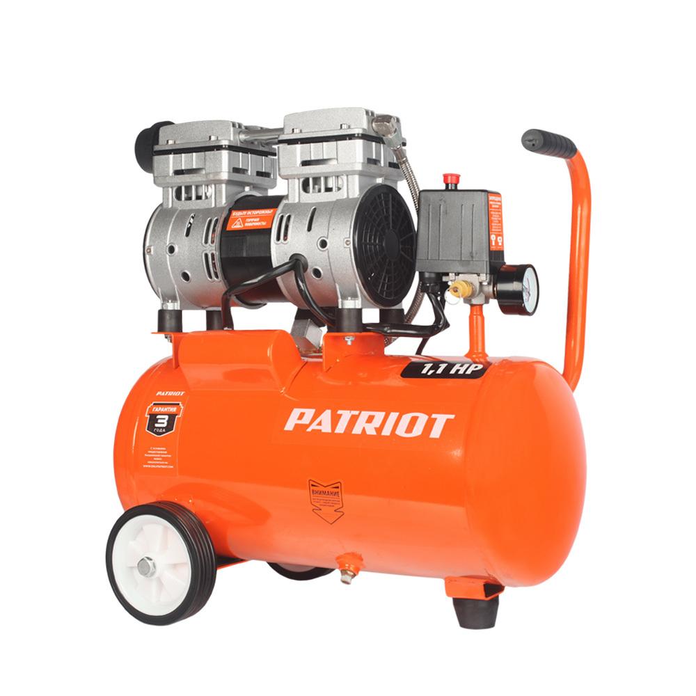 Компрессор электрический PATRIOT WO 24-160