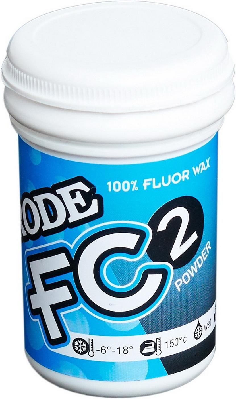 Фторовый порошок Rode FC2, t -1°…-8°C, FC2, 30 г