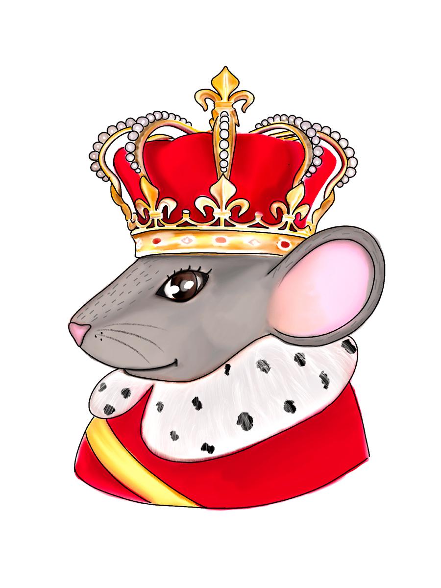 картинки жабы и мышиный король представляю
