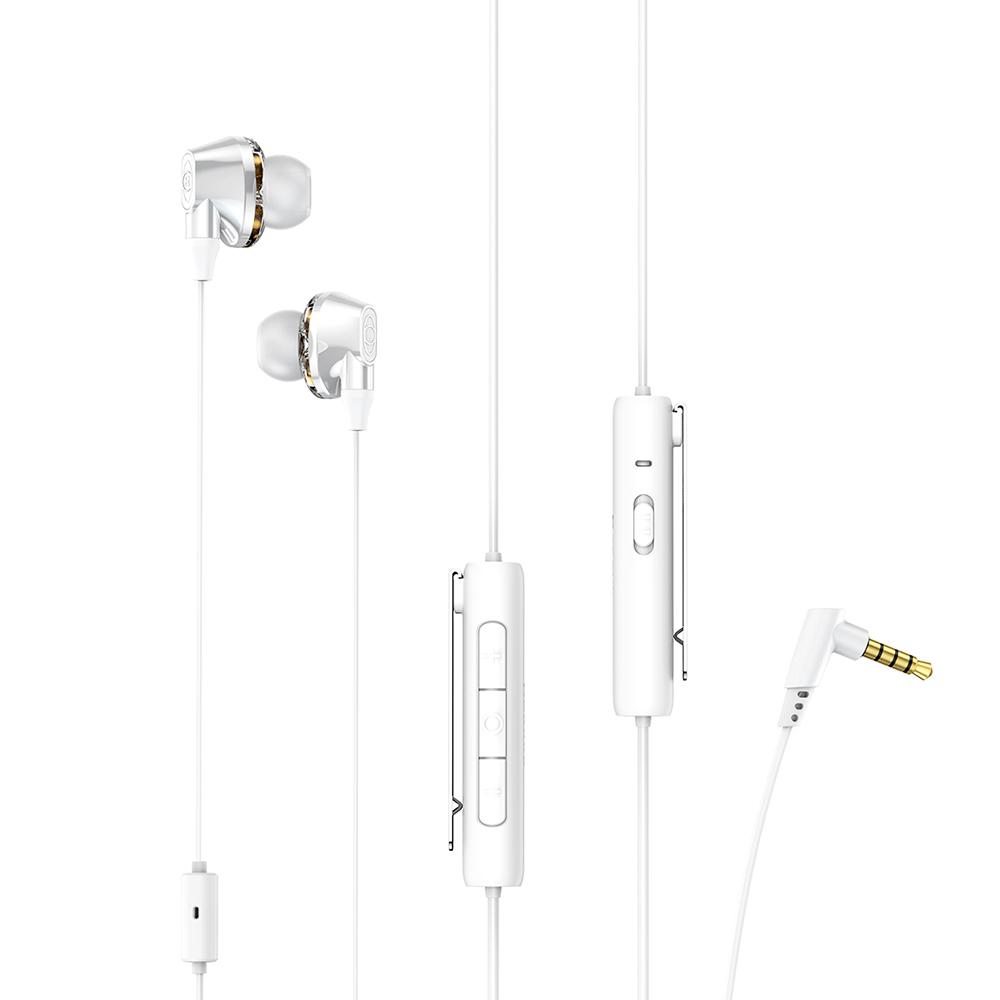 Xiaomi Baseus H08 3D-гарнитура с объемным звучанием GAMO Immersive Virtual 3D-игровая гарнитура 3,5 мм с HD-микрофоном Светло-серый