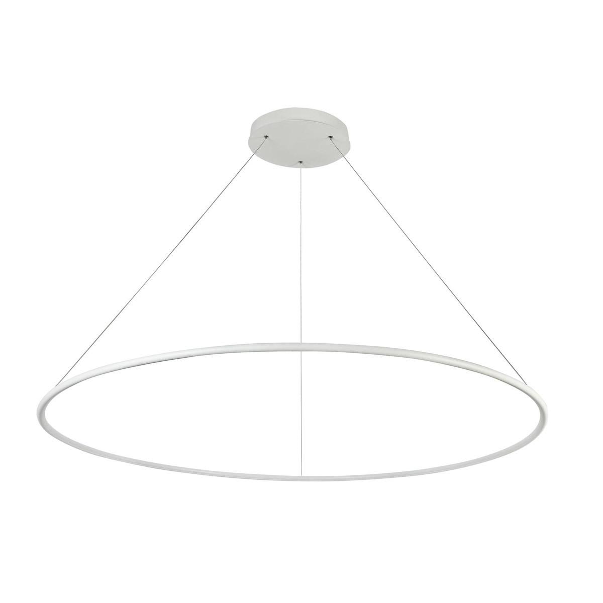 Потолочный светильник Maytoni MOD807-PL-01-70-W-Maytoni, LED, 70 Вт