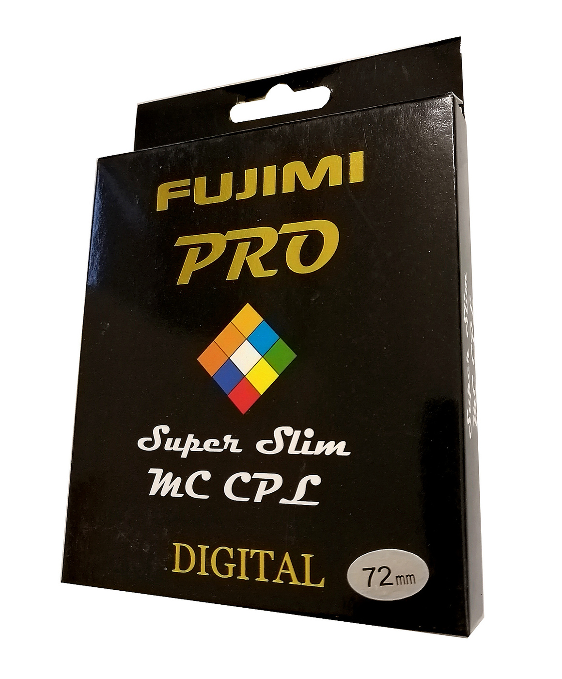 Светофильтр Fujimi PRO Super slim MC CPL 72mm