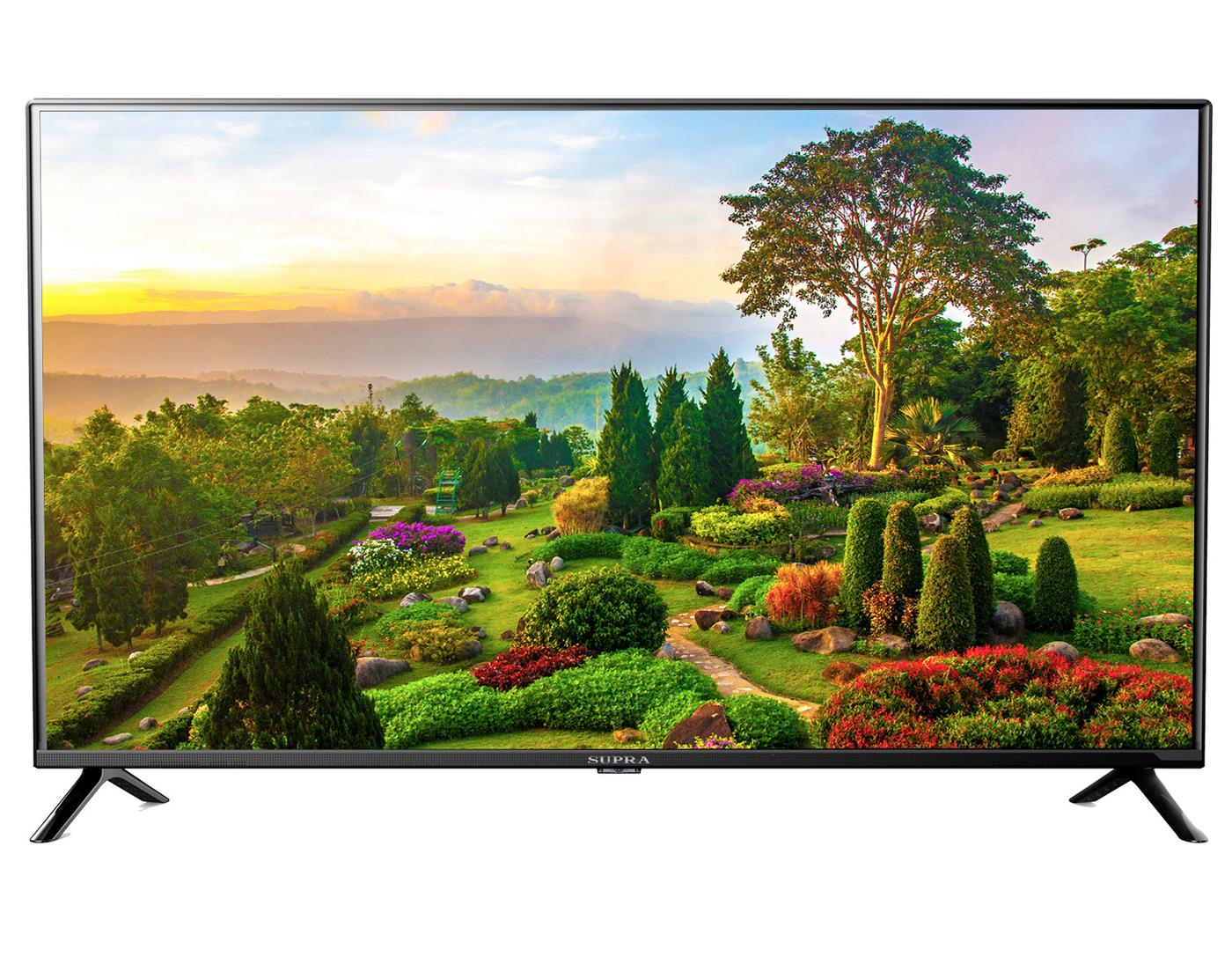 "full hd телевизор supra stv-lc40st0075f 40"""