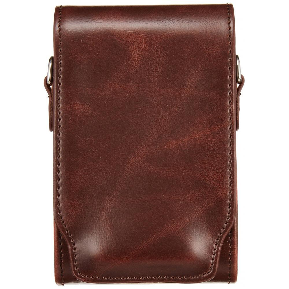 WASHODO camera case Panasonic LUMIX DMC-TZ57 digital camera synthetic leather case 3 colors 517-002