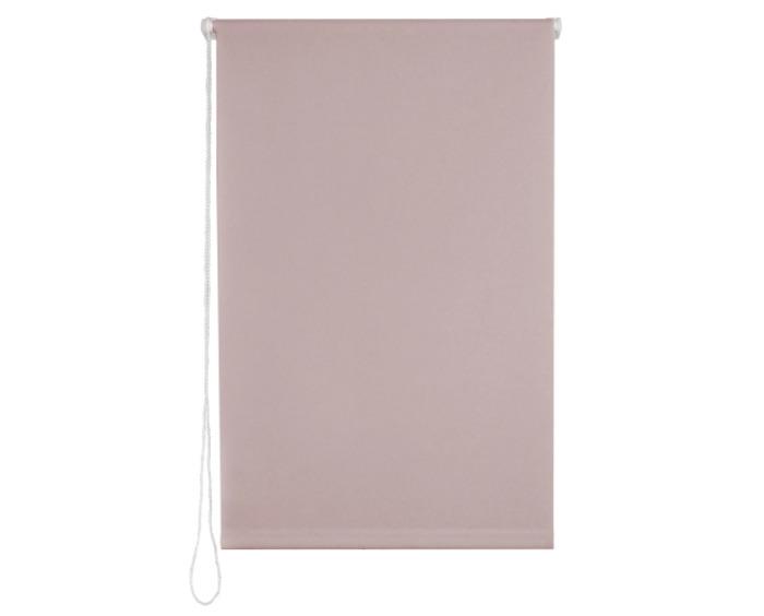 Штора рулонная 50х160 см цвет сиреневый-20468