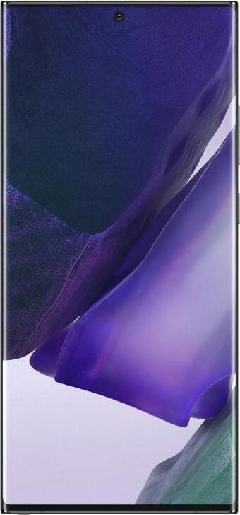 смартфон samsung galaxy note20 ultra  12/512gb, черный