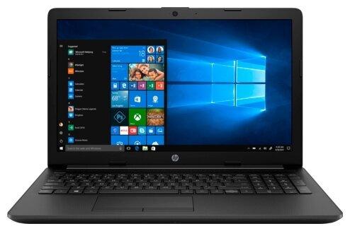 "15.6"" ноутбук hp 15-db1271ur/s, amd ryzen 5 3500u (2.1 ггц), ram4 гб, ssd 256 гб amd radeon uhd graphics, windows 10 home, (280m4ea), черный"